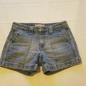 Tommy Hilfiger Denim Shorts Size 2